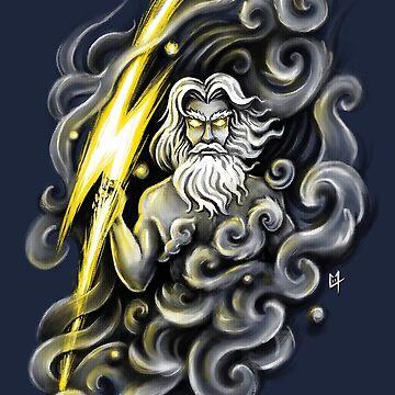 Zeus de c0y0te7