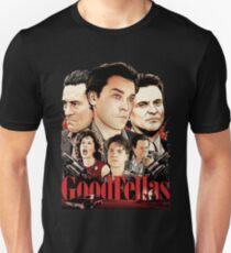 goodfellas - movie gangster Unisex T-Shirt