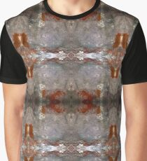 Brick Hole Cave - I Graphic T-Shirt