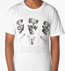 goodfellas - movie gangster Long T-Shirt