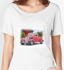 1934 International Pickup I Women's Relaxed Fit T-Shirt