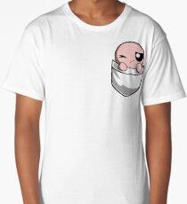 The Binding of Isaac, pocket Isaac Long T-Shirt