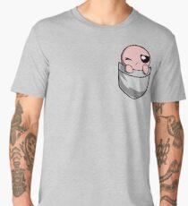 The Binding of Isaac, pocket Isaac Men's Premium T-Shirt