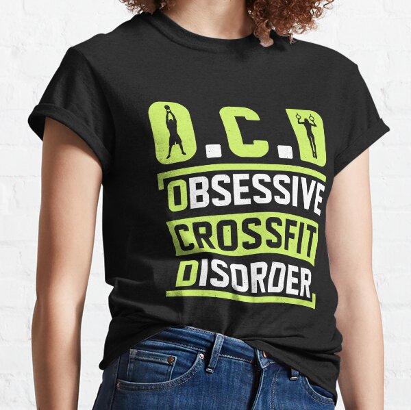 TOC - Trouble obsessionnel-compulsif T-shirt classique
