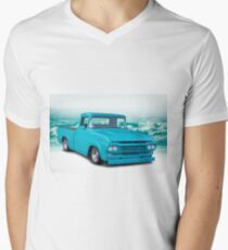1958 Ford F150 Custom Pickup II T-Shirt