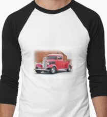 1934 International Stepside Pickup II T-Shirt