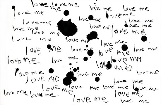 Love Me by John Douglas