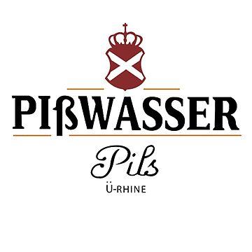 Pisswater by GarfunkelArt