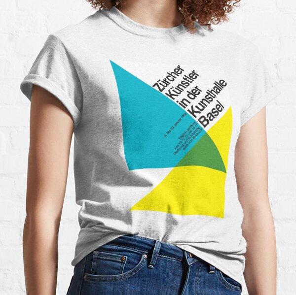 Swiss Style#3 Classic T-Shirt