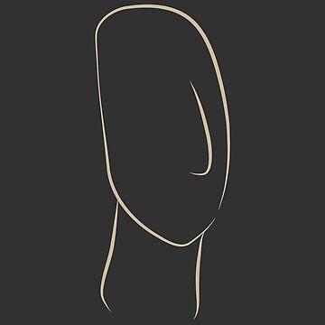 Cycladic 3 by Archeoway
