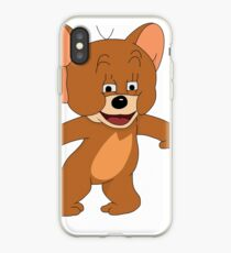 Polish Jerry HD reaction iPhone Case