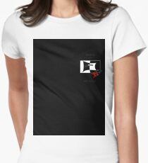 Revival  005 Women's Fitted T-Shirt