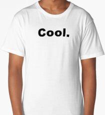 Cool Long T-Shirt