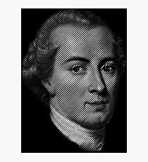 Immanuel Kant Photographic Print