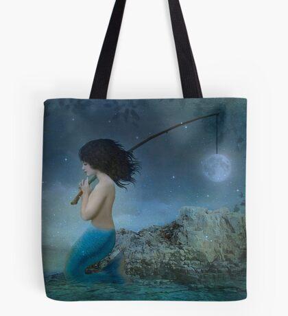 Der Moonchaser Tote Bag