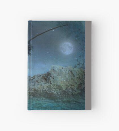 Der Moonchaser Notizbuch