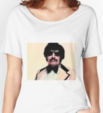 Tony Clifton Women's Relaxed Fit T-Shirt