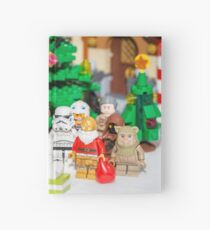 Star Wars Group Photo Hardcover Journal