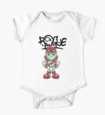 "Robobot ""Off to Mars"" / Three / Rogue Robot Kids Clothes"