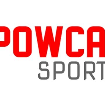 Powcast Logo Official Shirt by PowcastSports