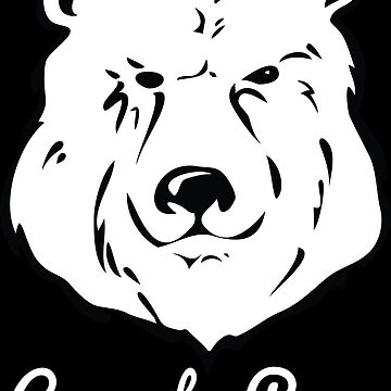 Come to Papa Hairy Gay Grizzly Bear Quote by CreativeTwins