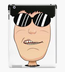 Gigi style iPad Case/Skin