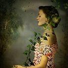 Der Botaniker von MarieG