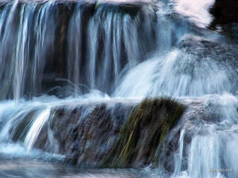 Soft River by kimbarose