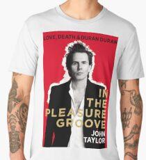 John Taylor  Men's Premium T-Shirt