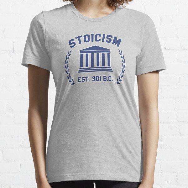 Stoicism Essential T-Shirt