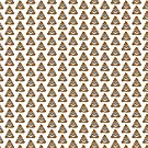 Poop Emoji Leggings by thehiphopshop