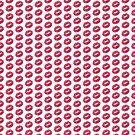 Kiss Emoji Leggings by thehiphopshop