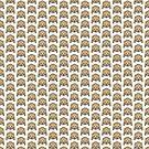 Monkey Emoji Leggings by thehiphopshop