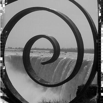 Niagara Falls by vmgh