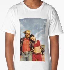 Natural Born Killers  Long T-Shirt