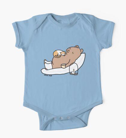Hygge Bear Kids Clothes