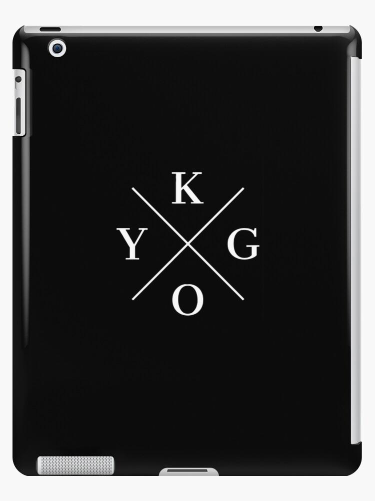 KYGO - White by salam satu jiwa