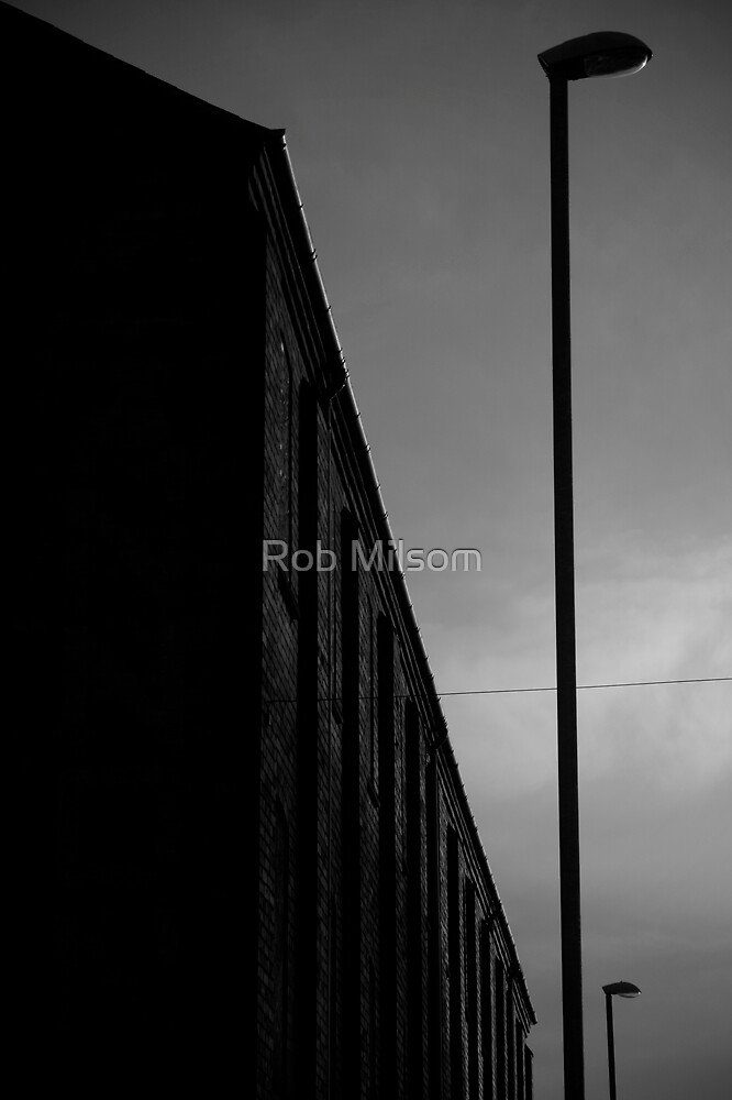 Proud by Rob Milsom