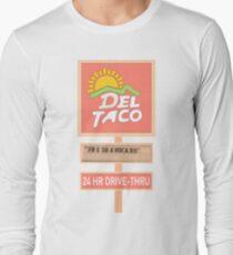 Fresh Avocado vine Long Sleeve T-Shirt