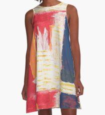 Sofiya A-Line Dress