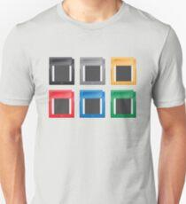 GameBoy Cartridge T-Shirt