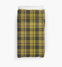 Barclay Dress Clan/Family Tartan  Duvet Cover