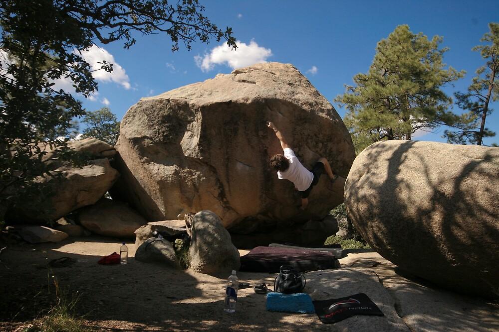 Climb On! by highadventure