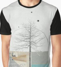 A Tree Grows Graphic T-Shirt