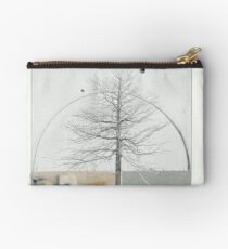 A Tree Grows Studio Pouch