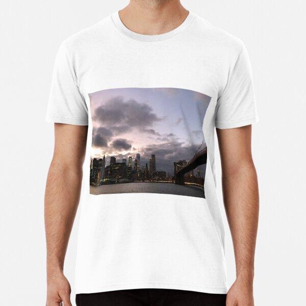 skyline Premium T-Shirt