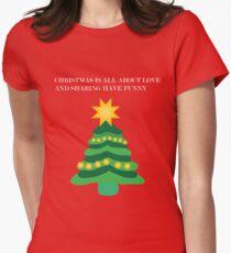 CHRISTMAS TREE FUNYY T-Shirt