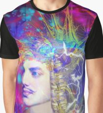 Lord Byron Graphic T-Shirt