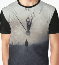 Running out of time ... Graphic T-Shirt