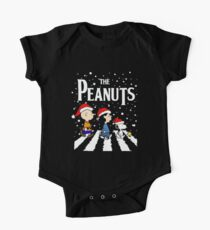 The Peanuts Christmas Kids Clothes